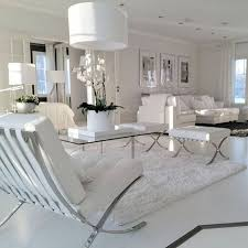 The Most 25 Best White Living Rooms Ideas On Pinterest Living Room Intended  For White Living Room Decor Plan