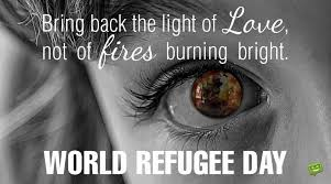 Refugee Quotes Inspiration World Refugee Day Quotes Famous And Original