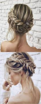 25 Chic Updo Wedding Hairstyles For All Brides Lichaamsverzorging