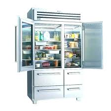 clear front refrigerator glass front refrigerator residential glass glass front refrigerator residential