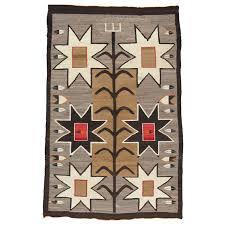antique navajo rug for