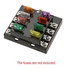 automotive box fuse holder waterproof on automotive images free Waterproof Fuse Relay Box automotive box fuse holder waterproof 2 vehicle fuses mini fuse block terminals waterproof fuse relay box maryland