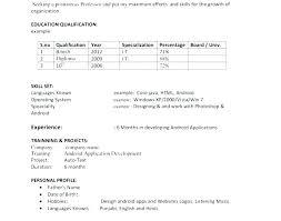 Resume Maker Download Free Free Resume Builders Download Resume
