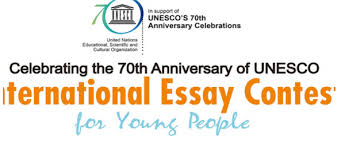 Essay Contests Writing Contests Writing Competitions The South African