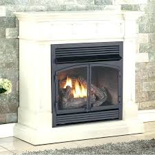 propane fireplace inserts gas logs ventless insert s in vent free