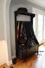 Coat Rack And Shoe Rack A New Coat Rack and Bench for Our Foyer=Much Better 77