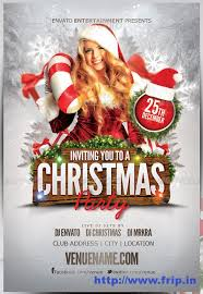 Christmas Flyer Templates Best 35 Christmas New Year Flyer Templates For 2014 Frip In