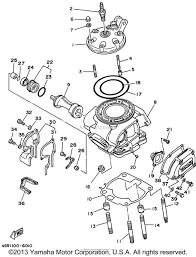 1996 yz250 power valve help tech help race shop motocross 1996 yz250