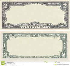 Design Your Own Dollar Bill Template Collection Of Money Templates For Students To Design Their
