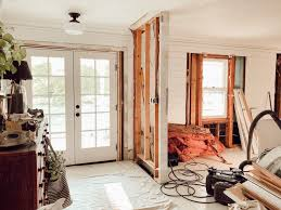 Three French Doors - Huge New Project - Liz Marie Blog