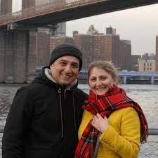 Ala Ciudin and Boris Coto's Wedding Registry on Zola | Zola