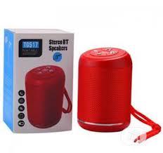 TG-517 <b>Portable Wireless</b> Speaker in <b>Yaba</b> - Audio & Music ...