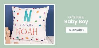 baby boy baby gifts