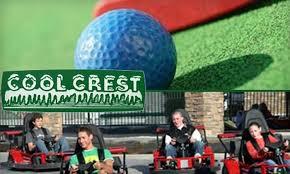 half off go kartini golf in independence