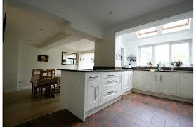 Kitchen Diner House Extensions Open Plan Kitchen Diner I Design Ltd