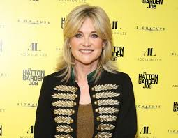 Always in the spotlight, anthea turner has enjoyed a media career of over fifteen years. Anthea Turner Latest News Pictures Videos Hello