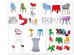 room ergonomic furniture chairs: pp glossy color wooden legs living room ergonomic chair dining room chair
