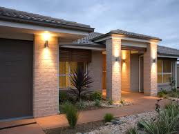 outdoor home lighting ideas. Exterior Home Lighting Ideas Decoration House Outdoor Front Yard . I
