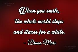 Bruno Mars Quotes Mesmerizing 48 Bruno Mars Quotes Images Pictures CoolNSmart