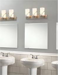 contemporary bathroom lighting. Contemporary-bathroom-lighting-fixtures-awesome-gooosen-home-interior- Contemporary Bathroom Lighting A