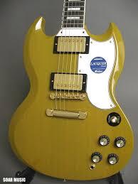 tv yellow gibson sg. tv yellow / white pickguard · electric guitarsgibson sgguitar tv gibson sg