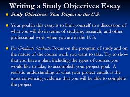 dr kate mastruserio reynolds myron o stachiw ppt  writing a study objectives essay