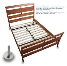 lazarbeam bed support queen size