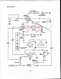 16g everything tests good but still no start page 3 gravely ignition switch diagram at Gravely Wiring Harness