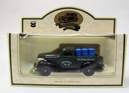 Lledo Diecast cars & trucks for sale from Gasoline Alley Antiques