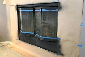fireplace replacement doors. Full Size Of Chimney Amazing Replace Brick Fireplace Stoll Inc Custom Gl Doors Replacement I