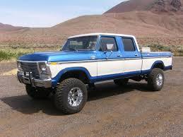 79 Crew Cab 4x4 | Sweet Classic 70's Ford Trucks | Pinterest | 4x4 ...