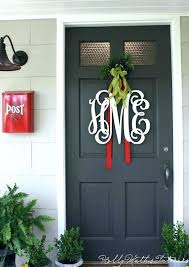 wreath door hanger storm door wreath hanger wreath hanger for glass door monogram door hanger and wreath door hanger