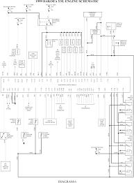 1999 dodge durango 5 9 engine wiring harness 2002 dodge durango 1998 dodge dakota ignition wiring diagram at 99 Durango Wiring Diagram