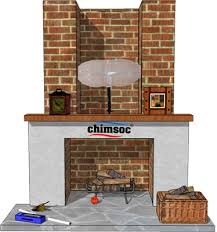 stop chimney draughts how your chimney works