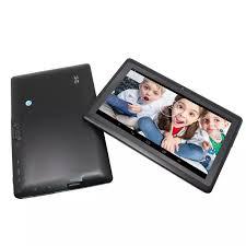Máy tính bảng Bean mới màn hình 7 inch, ROM 4GB, hệ điều hành Android 4.4,  độ phân giải 1024*600P, kích thước 182*121*10mm