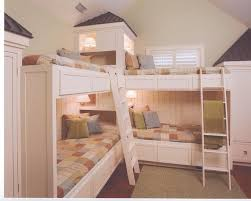 Bunk Beds traditional-kids