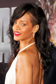 Rhianna Hair Style 50 best rihanna hairstyles our favorite rihanna hair looks of 1904 by wearticles.com