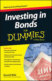 Investing in Bonds FD (For Dummies): Amazon.de: Wild, Russell:  Fremdsprachige Bücher