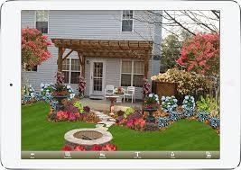 Small Picture iScape Best Landscape Design App