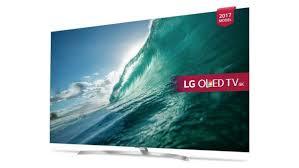 LG OLED 4K HDR TV That 55\