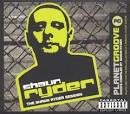 Across 110th Street by Shaun Ryder