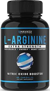 extra strength l arginine 1200mg nitric oxide supplement for muscle growth vascularity energy