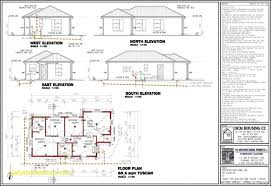 classy two bedroom house plans in south africa house for 3 bedroom house plans with double garage in south africa pic