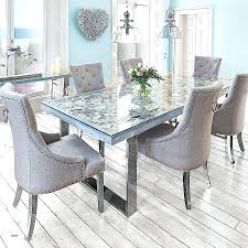 velvet dining room chairs. Modern Velvet Dining Chairs Unique Room Contemporary Awesome Ideas Six Grey Chair Of I