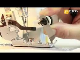 <b>Оверлок JUKI MO 644D</b> - YouTube