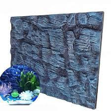 Aquarium Background Pictures Aquatic Creations Universal Rocks Aquarium Background 3d Foam Fish