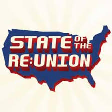 State of The Re:Union: Greensburg - To the Stars through Difficulties