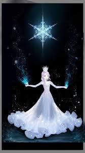 Nữ hoàng băng giá nikiki | Công chúa, Anime, Ngôi sao