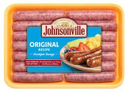 original recipe breakfast sausage links