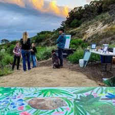 Encinitas New Trail Celebration | Nature Collective